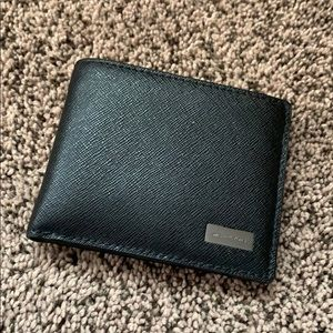 Michael Kors Leather Billfold Wallet